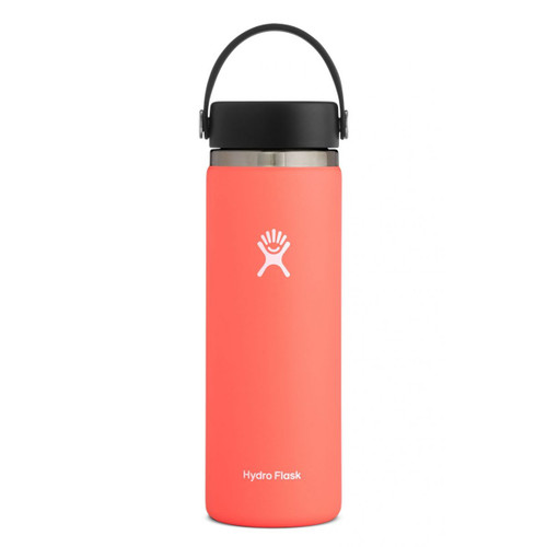 Hydro Flask - 20Oz Wide Mouth - Hibiscus