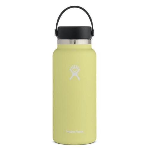 Hydro Flask - 32Oz Wide Mouth - Pineapple