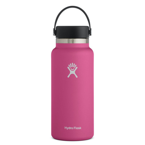 Hydro Flask - 32Oz Wide Mouth - Carnation