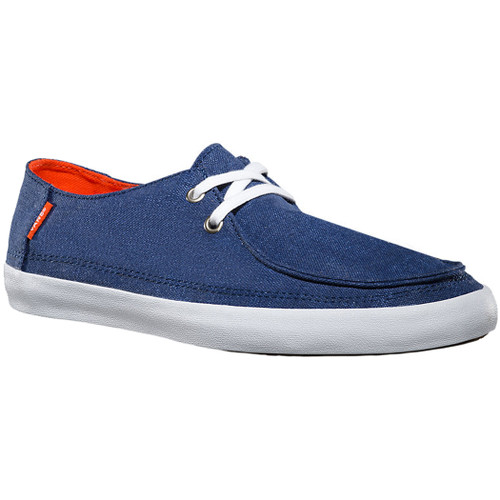 Vans Shoes - Rata Vulc - Blue