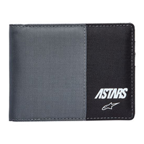 Alpinestar Wallet - MX - Grey/Black