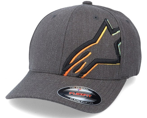 Alpinestar Hat - Corp Grade - Charcoal Heather