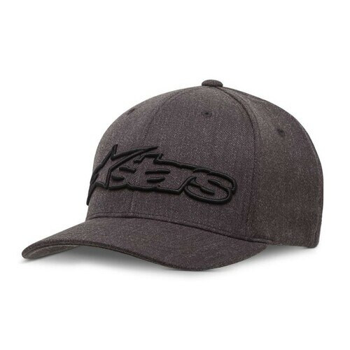 Alpinestar Hat - Cover - Black/Grey