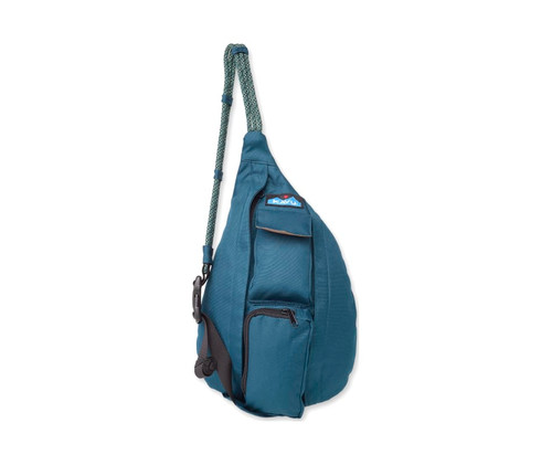 Kavu Backpack - Mini Rope Sling - India Ink