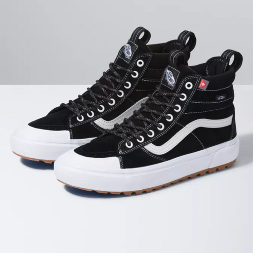 Vans Shoes - Sk8-Hi MTE 2.0 DX - Black/True White