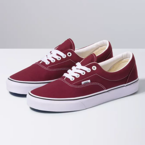 Vans Shoes - Era - Port Royale/True White