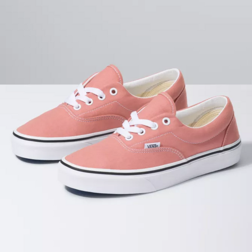 Vans Women's Shoes - Era - Rose Dawn/True White