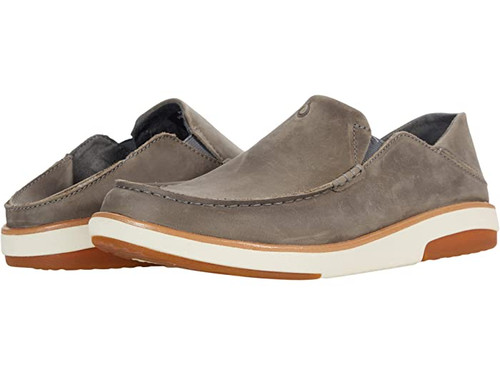 Olukai Shoes - Kalia - Ash/Ash