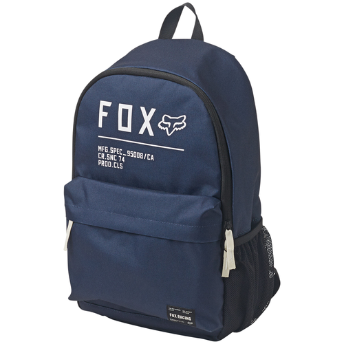 Fox Backpack - Non-Stop Legacy - Midnight