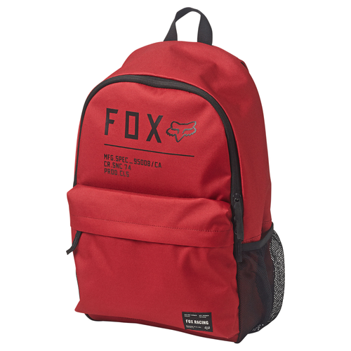 Fox Backpack - Non-Stop Legacy - Chili