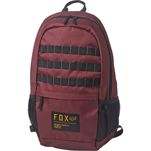 Fox Backpack - 180 - Cranberry