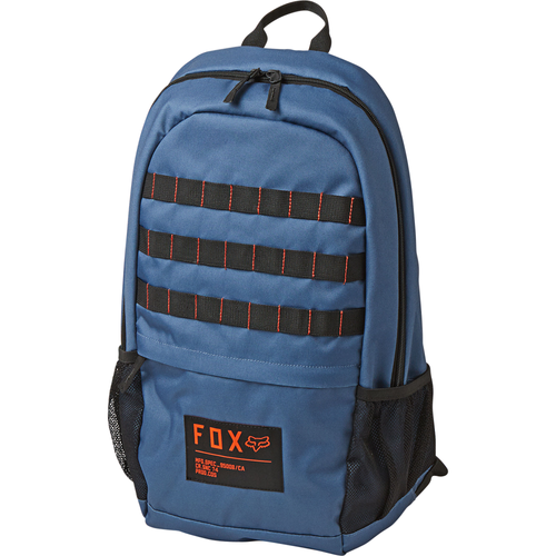 Fox Backpack - 180 - Blue Steel