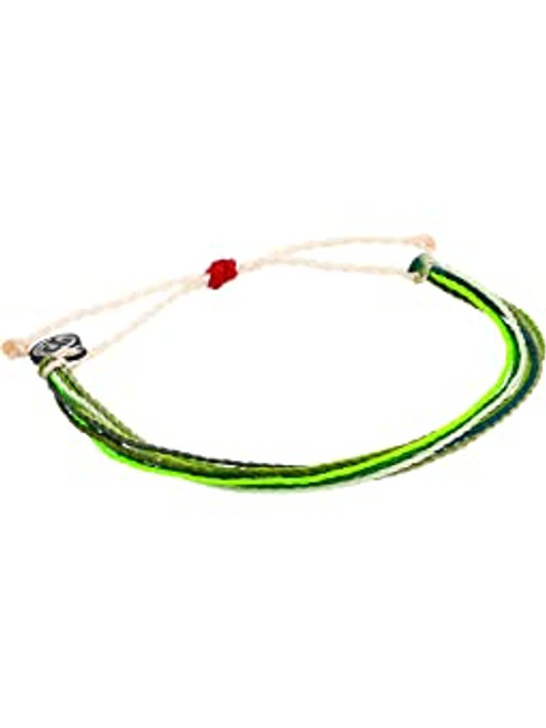 Pura Vida Bracelet - Charity - Save The Sea Turtles