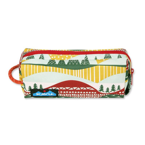 Kavu Accessory - Pixie Pouch - Harvest Lands