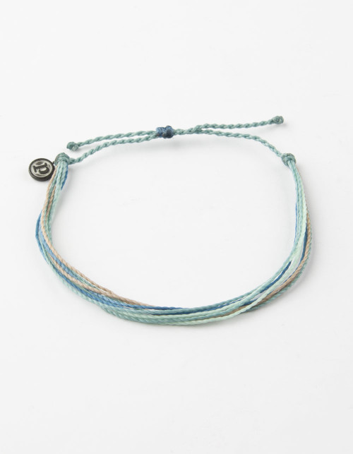 Pura Vida Anklet - Original - April Showers