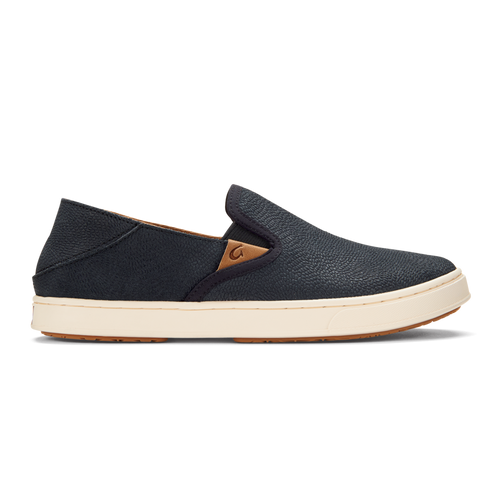 Olukai Women's Shoes - Pehuea - Lava Rock/Lava Rock