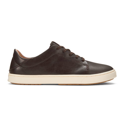 Olukai Women's Shoes - Pehuea Li Ili - Dark Java/Dark Java