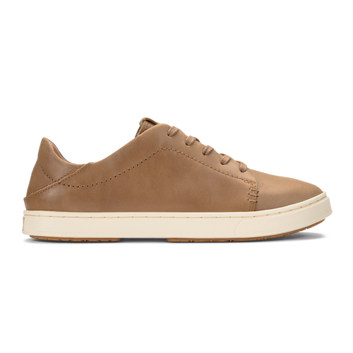 Olukai Women's Shoes - Pehuea Li Ili - Tan/Tan