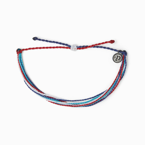 Pura Vida Bracelet - Charity - For Our Troops