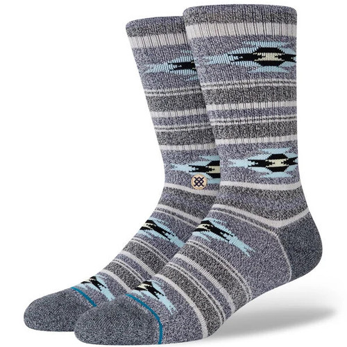 Stance Socks - Stanfield - Navy