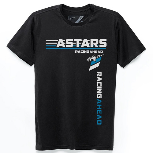 Alpinestar Tee Shirt - Viewing - Black