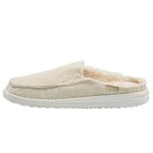 Hey Dude Women's Shoes - Lexi - Sparkling Gold