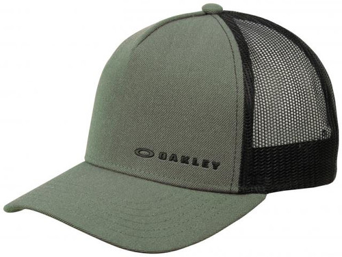 Oakley Hat - Chalten - Dark Brush