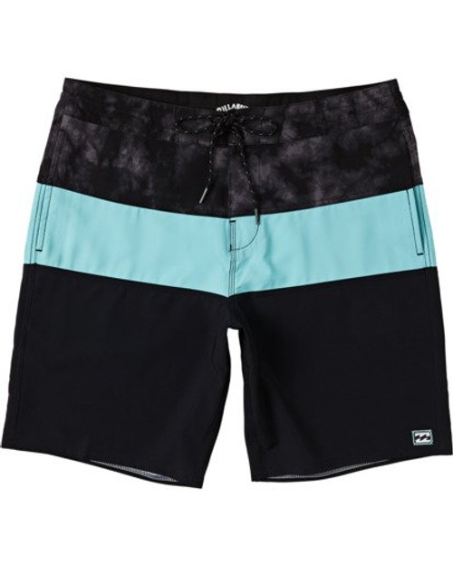 Billabong Boardshorts - Tribong Lo Tides - Mint