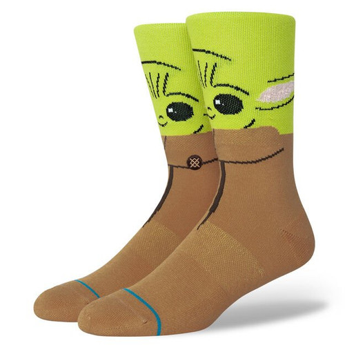 Stance - The Bounty - Green