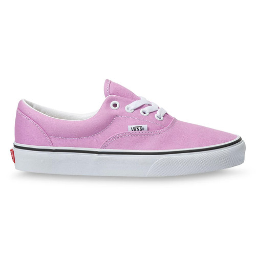 Vans Women's Shoes - Era - Orchid/True White