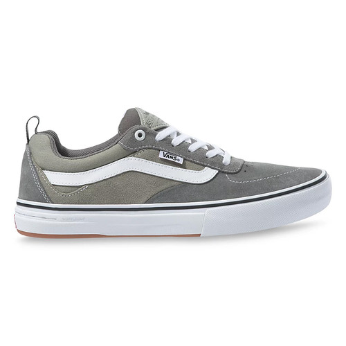 Vans Shoes - Kyle Walker Pro - Granite/Rock
