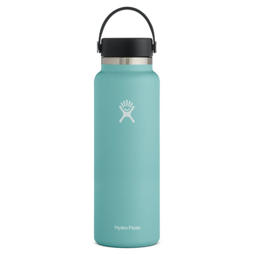 Hydro Flask Bottle - 40 Oz Wide Mouth - Alpine