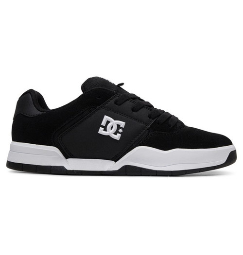 DC Shoes - Central - Black/White