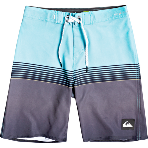 "Quiksilver Youth Boardshort - Highline Slab 18"" - Pacific"