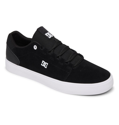 DC Shoe - Hyde - Black/Black/White