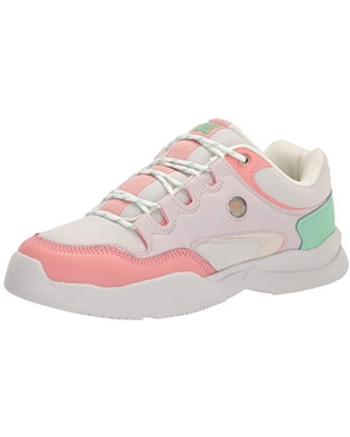 DC Women's Shoes - Decel - Lilac Rose