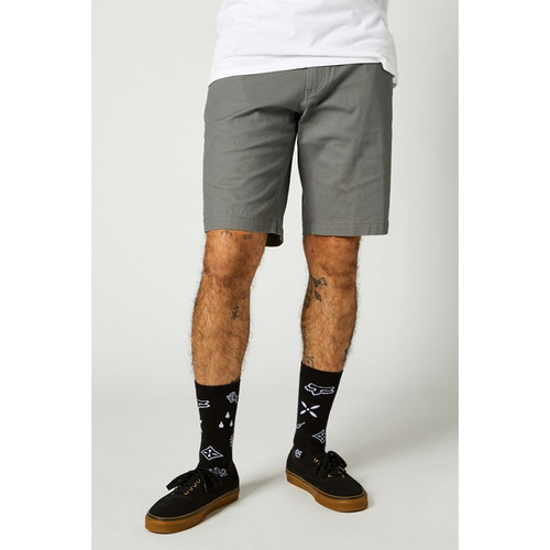Fox Shorts - Essex 2.0 - Pewter