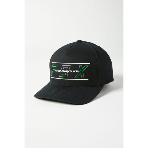Fox Hat - Pro Circuit 2021 - Black