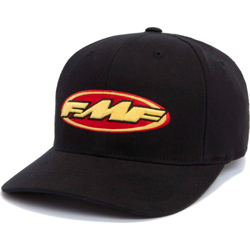 FMF Hat - The Don - Black