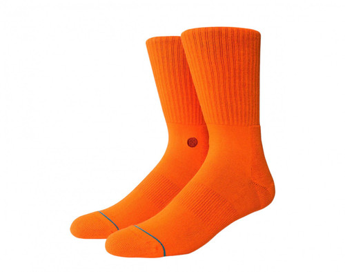Stance Socks - Icon - Orange