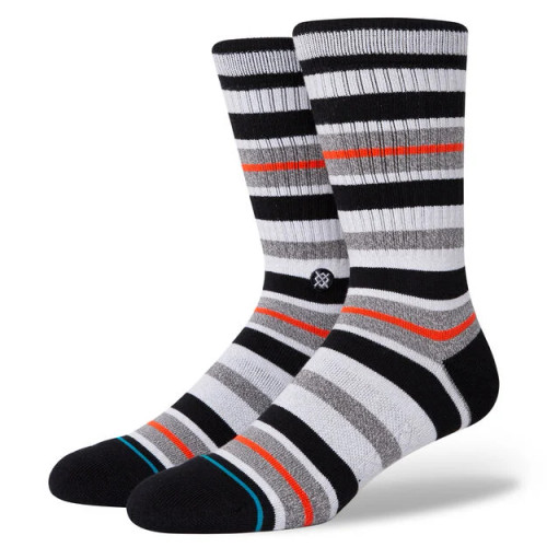 Stance Socks - Brock - Black