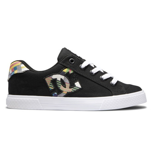 DC Women's Shoes - Chelsea - Black/Multi