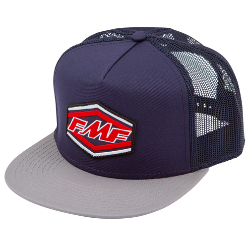 FMF Hat - House - Navy