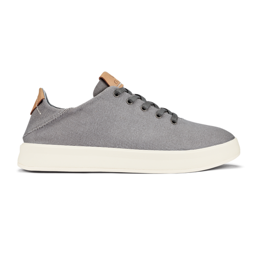 Olukai Women's Shoes - Ki'Ihele Li - Fog/Fog