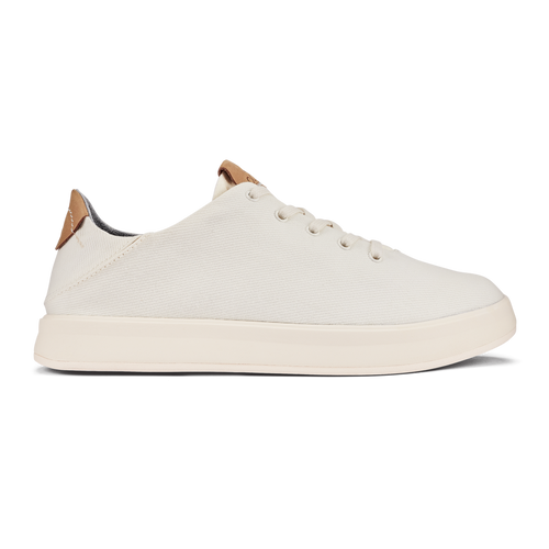 Olukai Women's Shoes - Ki'ihele Li - Off White/Off White