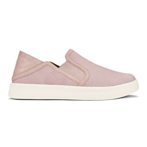 Olukai Women's Shoes - Ki'ihele - Rose Dust/Rose Dust