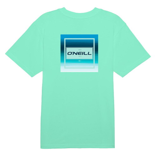 O'Neill Tee Shirt - Wrapped - Mint