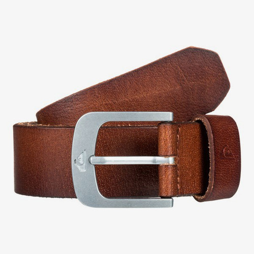 Quiksilver Belt - The Everydaily 3 - Chocolate