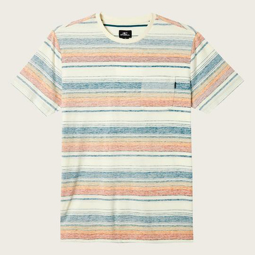 O'Neill Tee Shirt - Loop Crew - Bone