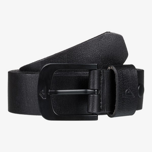 Quiksilver Belt - The Everydaily 3 - Black